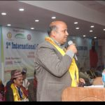 First two days International Conference workshop was successfully conducted in Nepal.