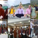 International Seminar Bhutan :News Report