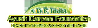Ayush Darpan ISSNN0.0976-3368