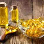 Research shows people with high omega-3 index less likely to die from COVID-19